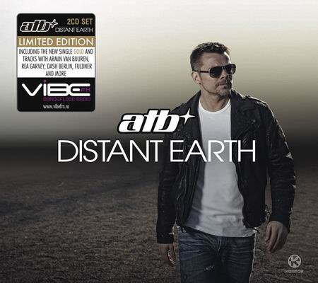 Distant Earth 2CD Limited Edition