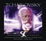 Tchaikovsky - The Nutcracker Suite