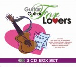 3CD Evergreen - Guitar For Lovers