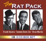 3CD Evergreen - The Rat Pack
