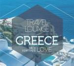 Travel Lounge GREECE - Love