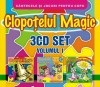 Clopotelul magic vol.1 (3cd)