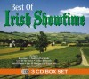 3CD Evergreen - Best Of Irish Showtime