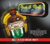 3CD Evergreen - Rock&Roll Jukebox Giants