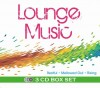 3CD Evergreen - Lounge Music